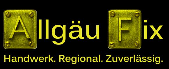 ALLGÄUFIX - Haushandwerker - Gebäudehandwerk